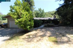 Photo of 1994 RELIEZ VALLEY RD, LAFAYETTE, CA 94549-1809 (MLS # 40877240)