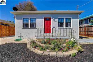 Photo of 9623 Olive Street, OAKLAND, CA 94603 (MLS # 40879240)