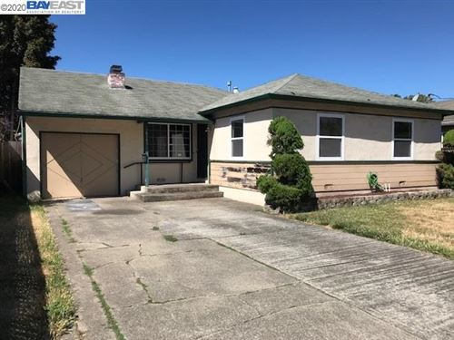 Photo of 16045 Via Segundo, SAN LORENZO, CA 94580 (MLS # 40907240)