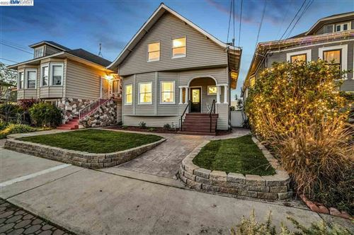 Photo of 803 Haight Ave, ALAMEDA, CA 94501 (MLS # 40934240)
