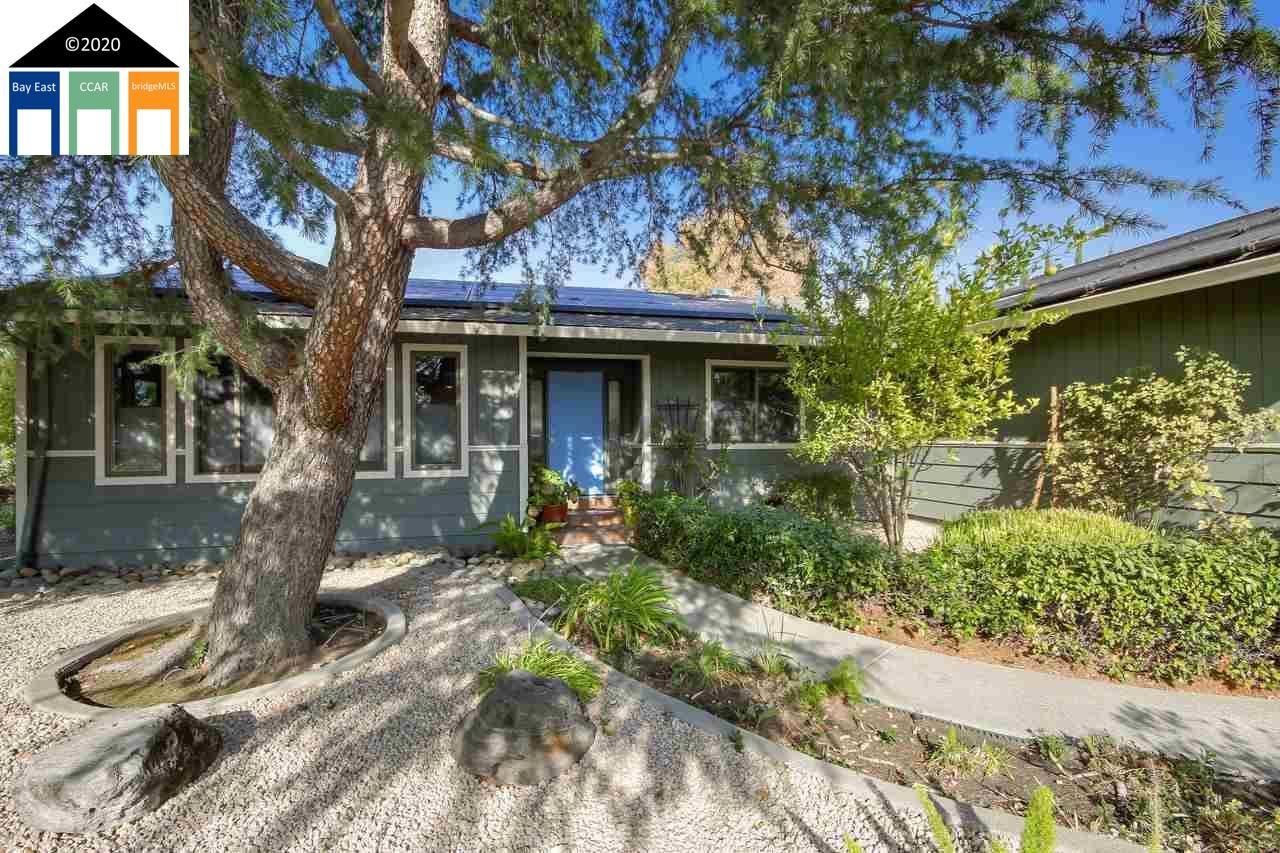 Photo for 1749 Risdon Rd., CONCORD, CA 94518-3459 (MLS # 40930240)