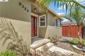 Photo of 9329 Holly Street, OAKLAND, CA 94603 (MLS # 40869241)