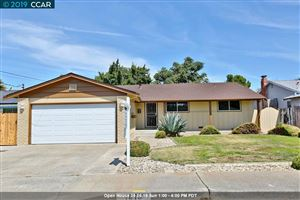 Photo of 1016 San Carlos Dr, ANTIOCH, CA 94509 (MLS # 40879241)
