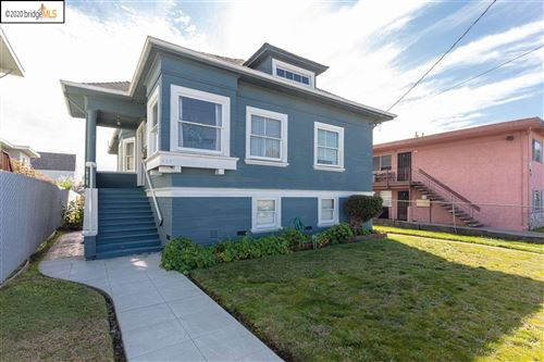 Photo of 997 63Rd St, OAKLAND, CA 94608 (MLS # 40896241)