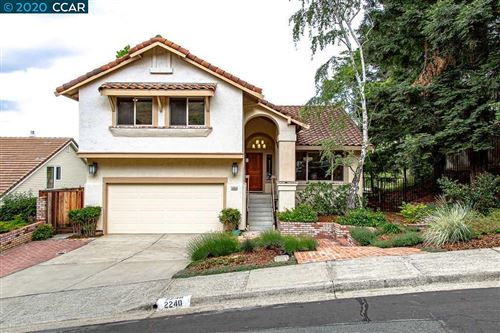 Photo of 2240 Heritage Hills Dr, PLEASANT HILL, CA 94523 (MLS # 40905241)