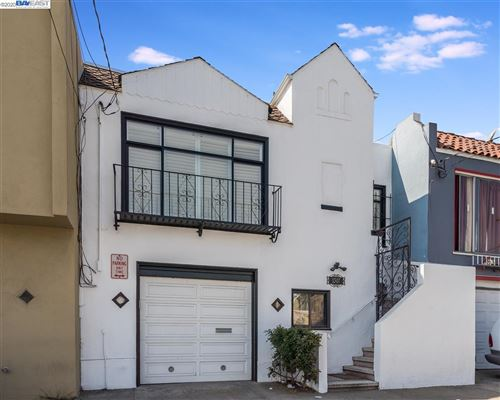 Photo of 1307 Gilman Ave, SAN FRANCISCO, CA 94124-3242 (MLS # 40922241)