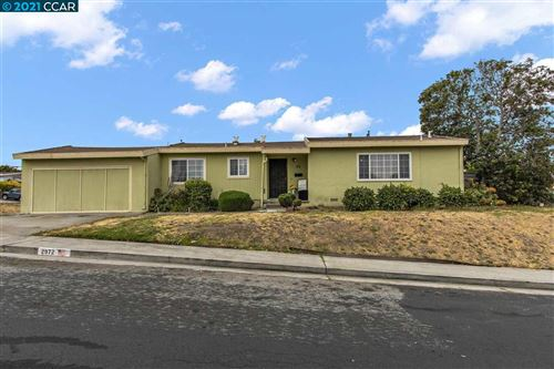 Photo of 2972 Mullens Dr, RICHMOND, CA 94806-2645 (MLS # 40951241)