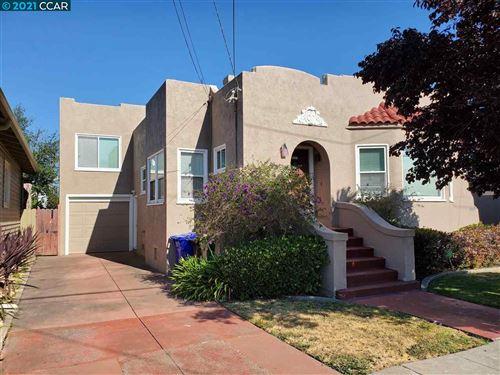 Photo of 621 31St St, RICHMOND, CA 94804 (MLS # 40956241)