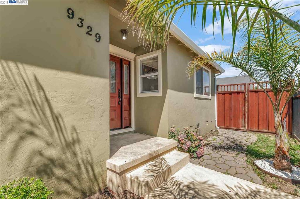 Photo for 9329 Holly Street, OAKLAND, CA 94603 (MLS # 40869241)