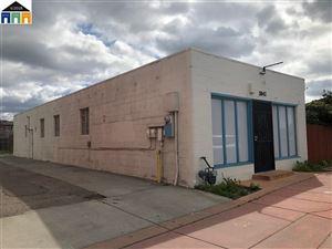 Photo of 1842 23rd Street, SAN PABLO, CA 94806 (MLS # 40813242)