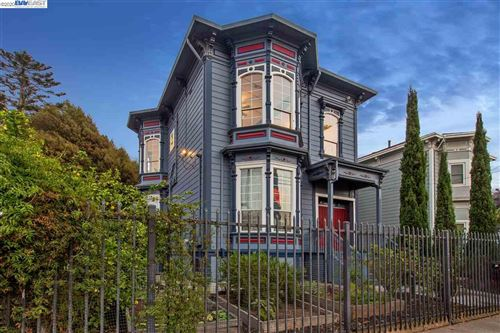 Photo of 1144 PERALTA STREET, OAKLAND, CA 94607 (MLS # 40922242)