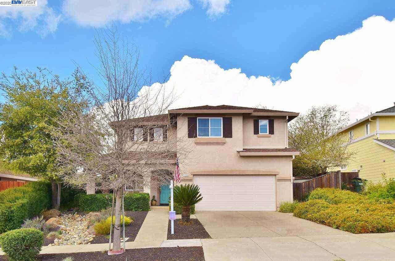 Photo for 1744 Knoll Ct, LIVERMORE, CA 94551 (MLS # 40900242)
