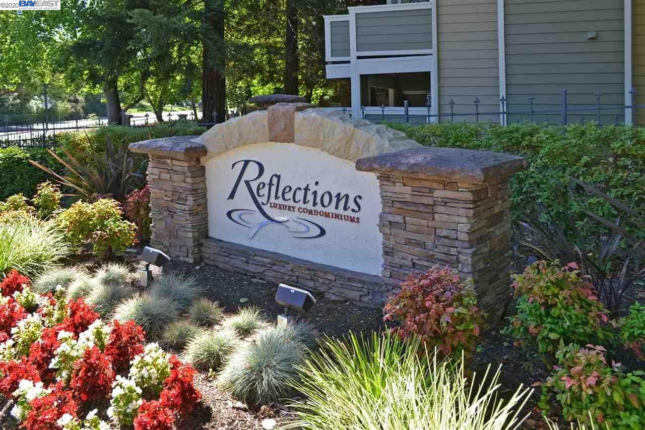 Photo of 100 Reflections Dr #24, SAN RAMON, CA 94583 (MLS # 40921243)