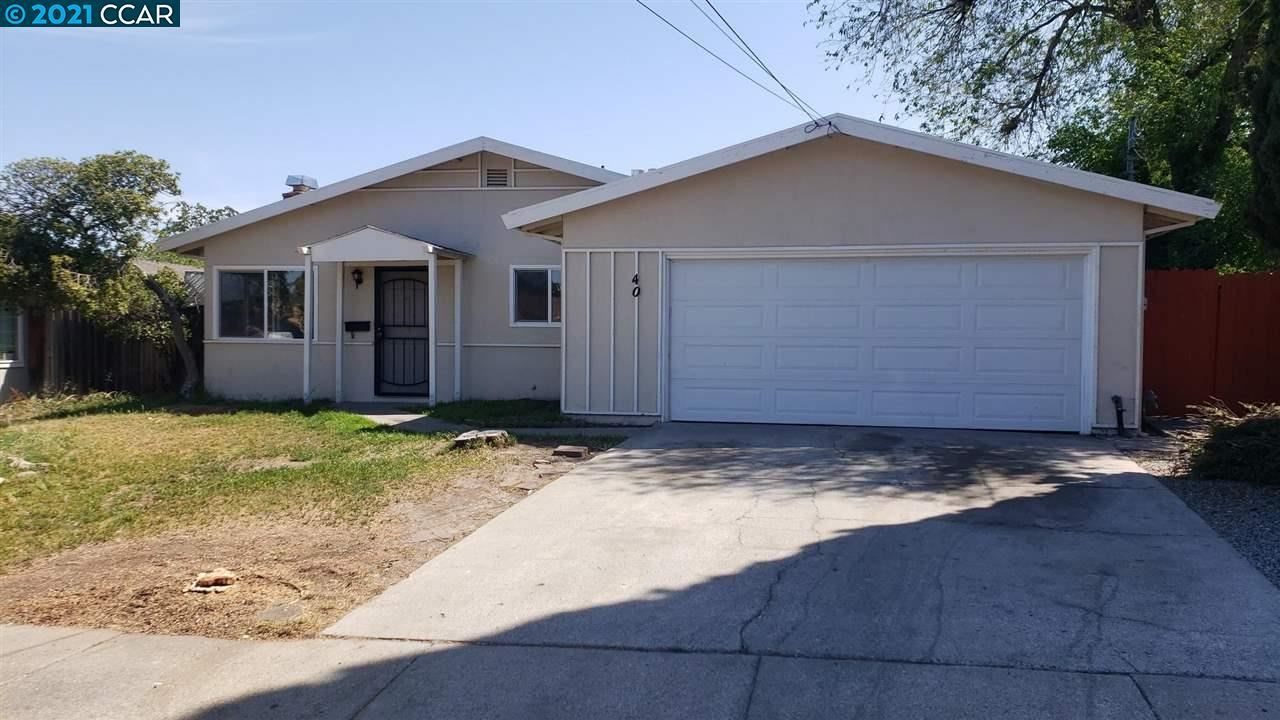 Photo of 40 Portview Dr, BAY POINT, CA 94565 (MLS # 40945243)