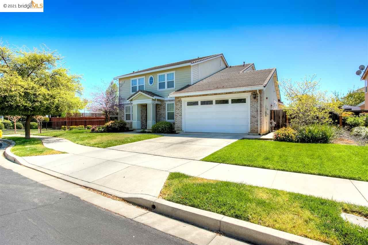 Photo of 2297 Vision Lane, BRENTWOOD, CA 94513-1790 (MLS # 40961243)