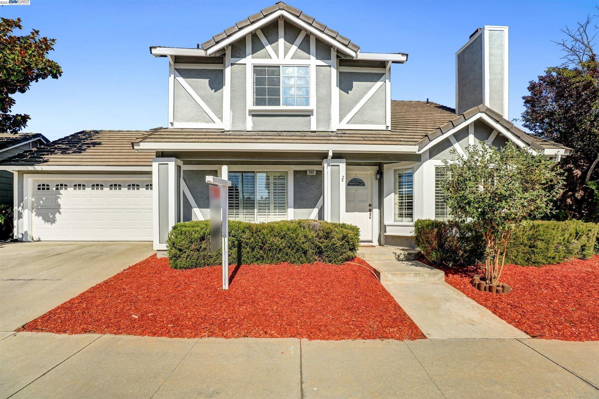 393 Stonebridge Dr, Fremont, CA 94536 - #: 40967243