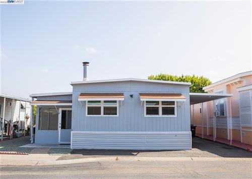 Photo of 1200 W Winton #233, HAYWARD, CA 94545 (MLS # 40922244)