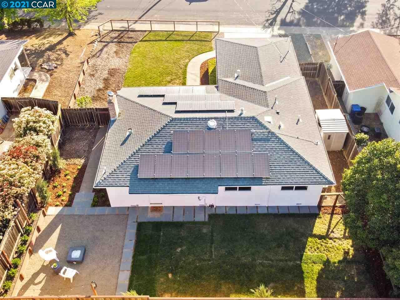 Photo of 5507 Alaska Dr, CONCORD, CA 94521 (MLS # 40945244)