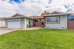 Photo of 5317 Tanglewood Park Dr, FREMONT, CA 94538 (MLS # 40879245)