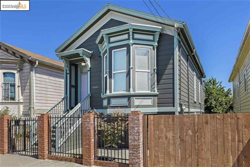 Photo of 1640 8Th Ave, OAKLAND, CA 94606 (MLS # 40907245)