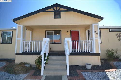 Photo of 3263 Vineyard Ave., #84, PLEASANTON, CA 94566 (MLS # 40951245)