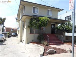 Photo of 2341 Hughes Ave, OAKLAND, CA 94601 (MLS # 40823246)