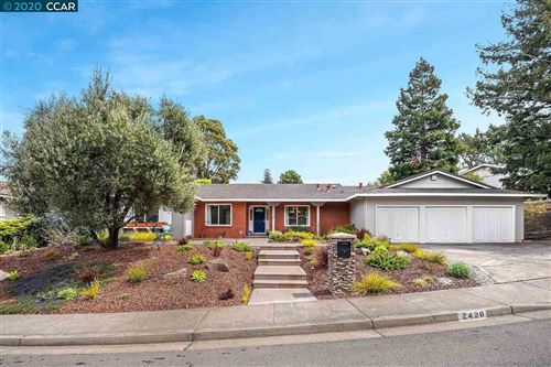 Photo of 2420 Ascension Dr, SAN RAMON, CA 94583 (MLS # 40901246)