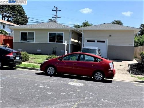 Photo of 3116 Jo Ann Dr, RICHMOND, CA 94806 (MLS # 40902247)