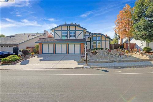 Photo of 11893 W Vomac Rd., DUBLIN, CA 94568 (MLS # 40930247)