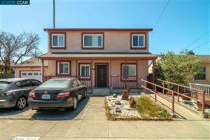 Photo of 1510 Colin St, SAN PABLO, CA 94806 (MLS # 40883248)
