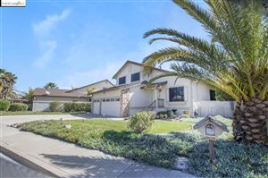 Photo of 1732 Dolphin Pl, DISCOVERY BAY, CA 94505 (MLS # 40859250)