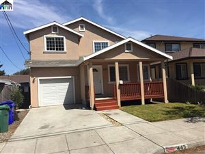 Photo of 443 Alamo Ave, RICHMOND, CA 94801 (MLS # 40879250)