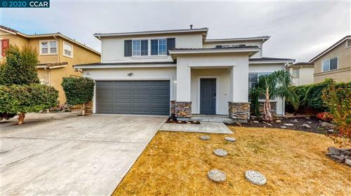 Photo of 578 Olympic Ave, HAYWARD, CA 94544 (MLS # 40930250)