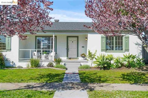 Photo of 5925 Fresno Ave, RICHMOND, CA 94804 (MLS # 40940250)