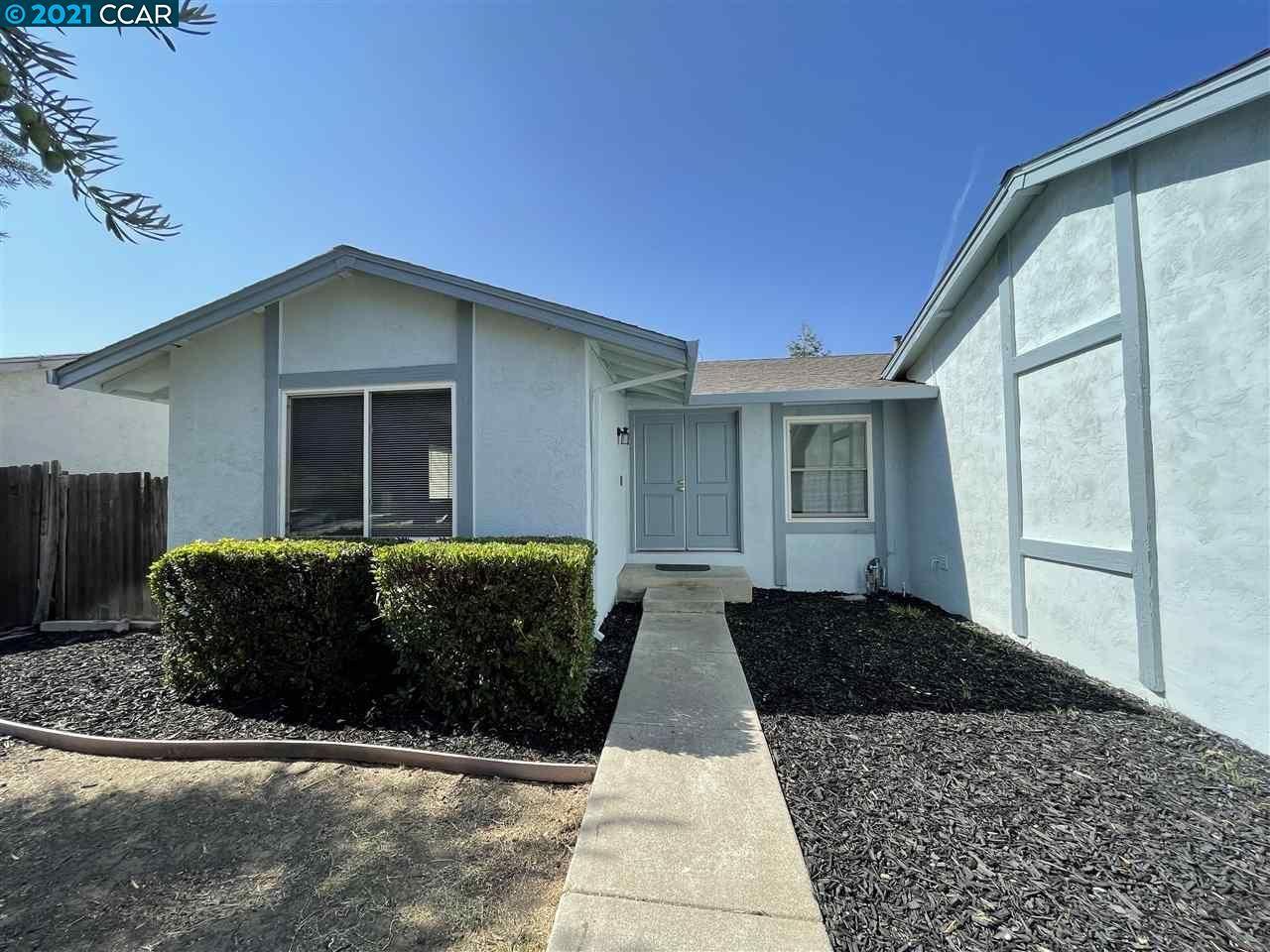 Photo of 1026 Putnam Street, ANTIOCH, CA 94509 (MLS # 40961250)