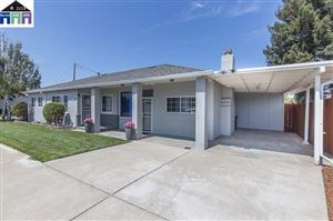 Photo of 458 Wyeth Rd, HAYWARD, CA 94544 (MLS # 40879251)