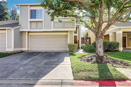 Photo of 4104 Moller Dr, PLEASANTON, CA 94566 (MLS # 40965251)