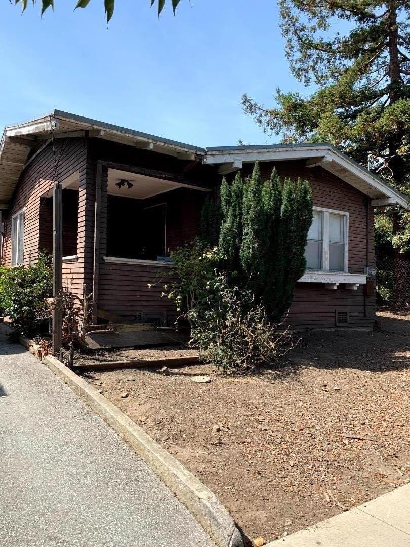 26 S Delaware Street, San Mateo, CA 94401 - #: ML81868251