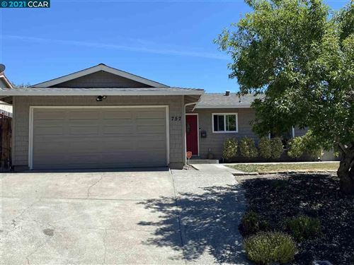 Photo of 757 MARLESTA RD, PINOLE, CA 94564 (MLS # 40954252)