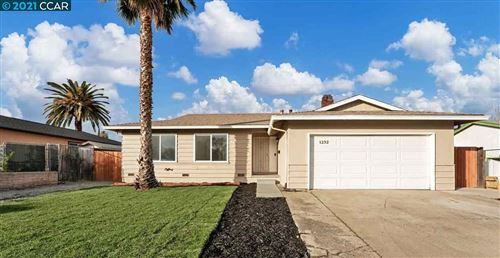Photo of 1232 Putnam St, ANTIOCH, CA 94509 (MLS # 40935254)