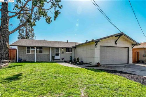 Photo of 743 Mojave Ave., LIVERMORE, CA 94550 (MLS # 40940254)