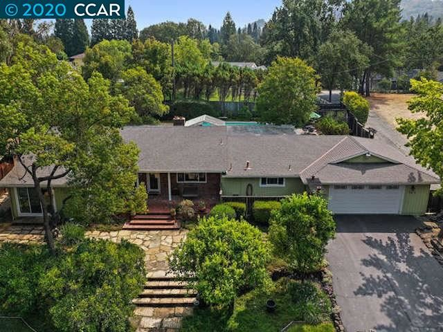 763 Slater Ave, Pleasant Hill, CA 94523 - #: 40921255