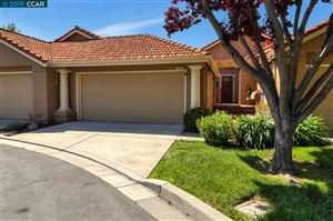 Photo of 3083 Tahoe Pl, SAN RAMON, CA 94582 (MLS # 40879256)