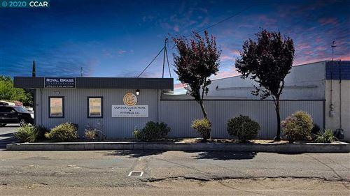 Photo of 3921 Main St, OAKLEY, CA 94561 (MLS # 40906256)