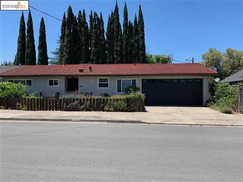 Photo of 1510 C Street, ANTIOCH, CA 94509 (MLS # 40907256)