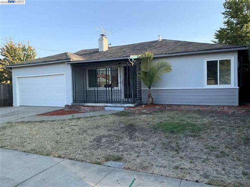 Tiny photo for 20828 Gribben Ave, HAYWARD, CA 94541 (MLS # 40930256)