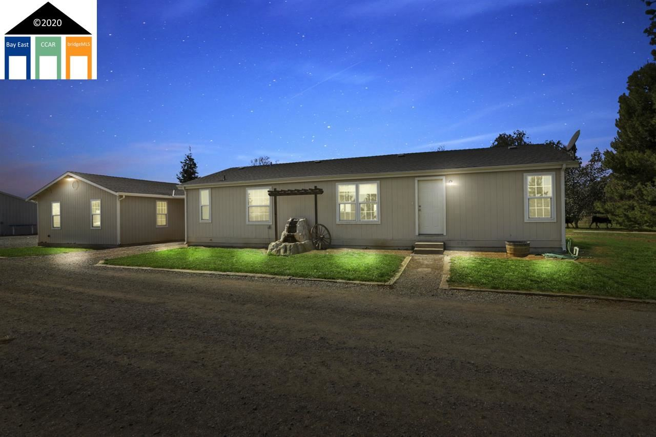 Photo for 1489 Delta, BRENTWOOD, CA 94513 (MLS # 40900256)