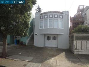 Photo of 139 Noriega St, SAN FRANCISCO, CA 94122 (MLS # 40848257)