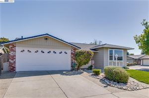 Photo of 3180 Raleigh Ct, FREMONT, CA 94555 (MLS # 40886257)