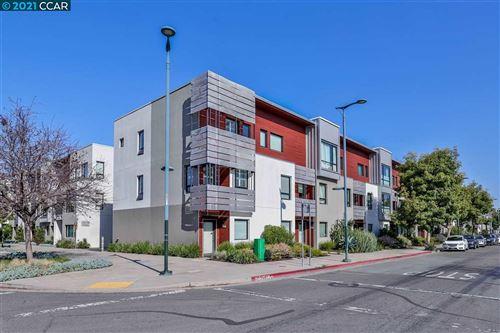 Photo of 1213 Wood St, OAKLAND, CA 94607 (MLS # 40940257)